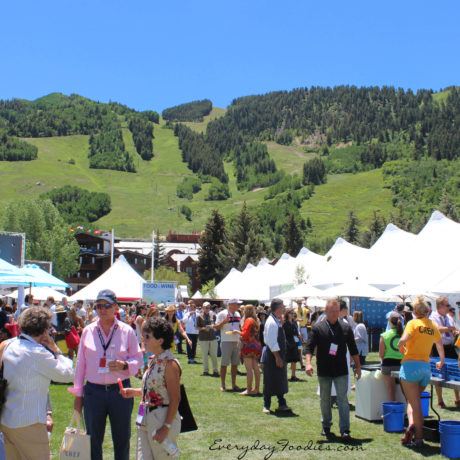 Aspen Food and Wine Classic Overview and Lessons Learned
